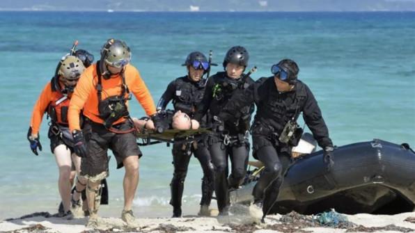 日本电子战部队露真容……目标是守护钓鱼岛?