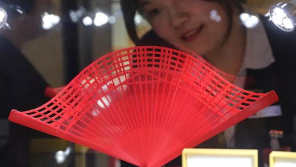 什么样的上海礼物受欢迎?62万张选票给你答案