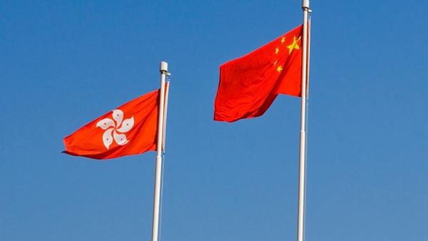 香港中联办负责人就香港特别行政区政府制订《禁止蒙面规例》发表谈话