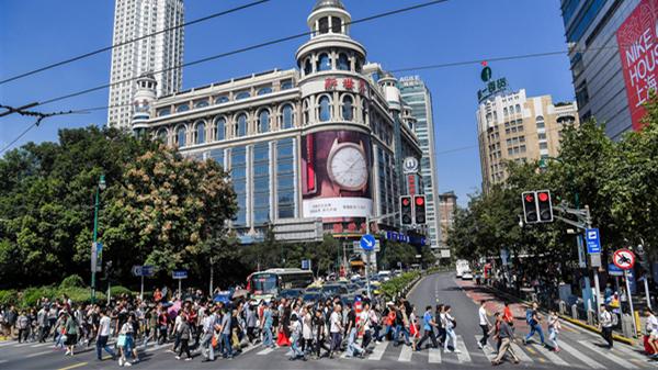 上海接待游客1037万人次  全域旅游带动新业态发展