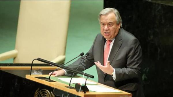 """联合国月底就发不出工资了…而这个欠费10亿的最大""""老赖""""还在耍横"""