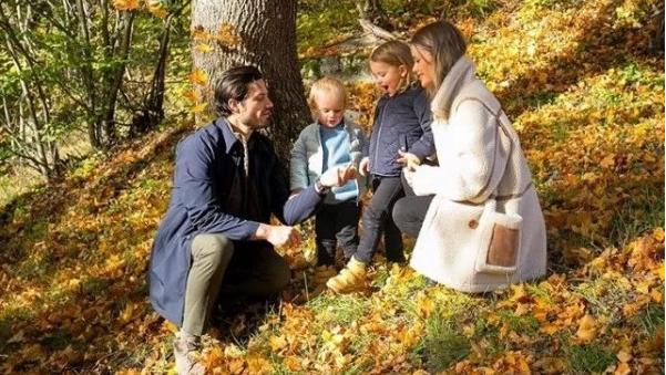 """才不是因为宫斗!这5个孩子被瑞典王室""""裁员"""",爹妈觉得没毛病!"""