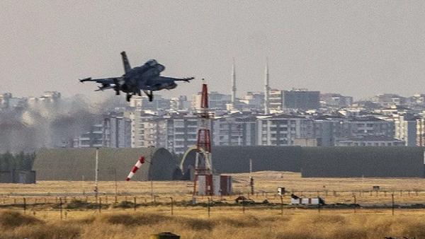 土耳其敢主动打美军?中东战火该怎么熄灭?
