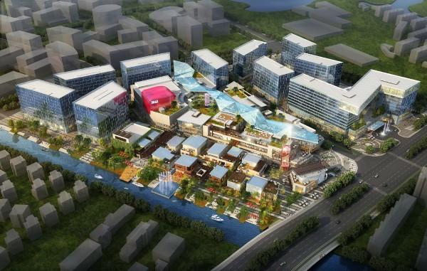 聚焦长三角,与城市共成长——宝龙地产香港联交所成功上市十周年