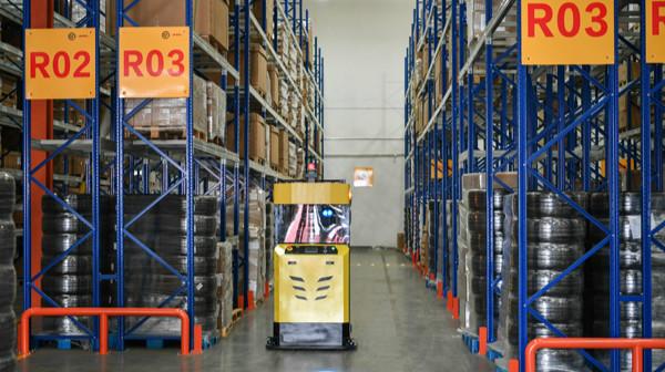租赁面积5000平米!宝马全球第三个保税零配件备件大仓落户临港新片区