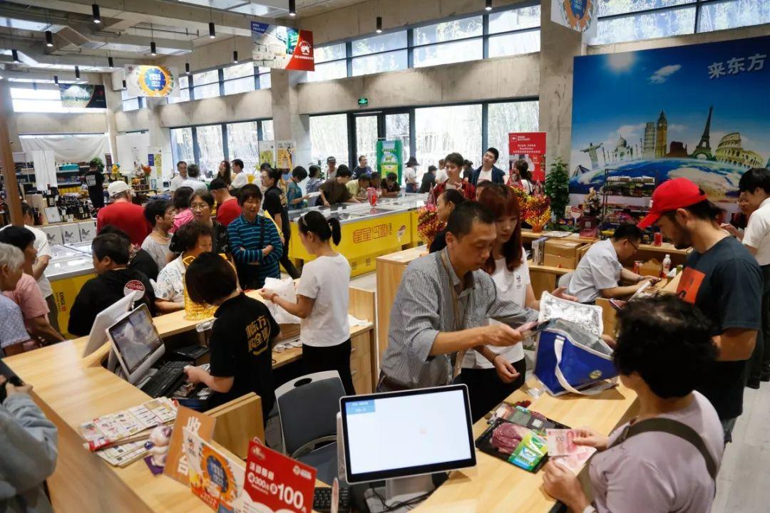 """价格堪比双11!上海又添""""买买买""""新地标,最新进博商品这里都能买得到!"""