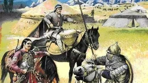 """库尔德名言:""""只有群山是我的朋友""""!中东第四大民族为何总被抛弃?这里有最全的答案"""