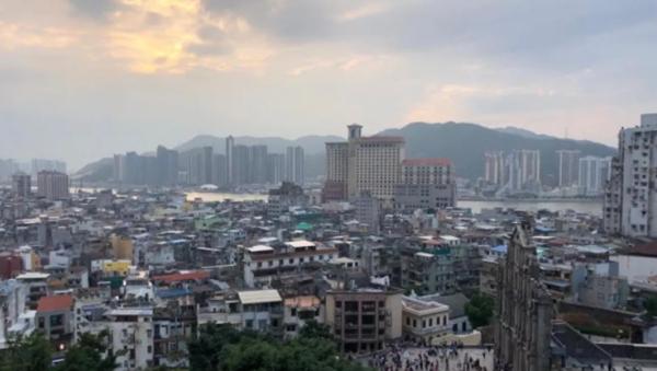 澳门要建证交所打造中国纳斯达克,香港怎么办?