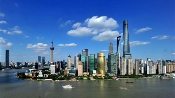 观潮 | 高质量发展!上海经济这个6.0%非同一般