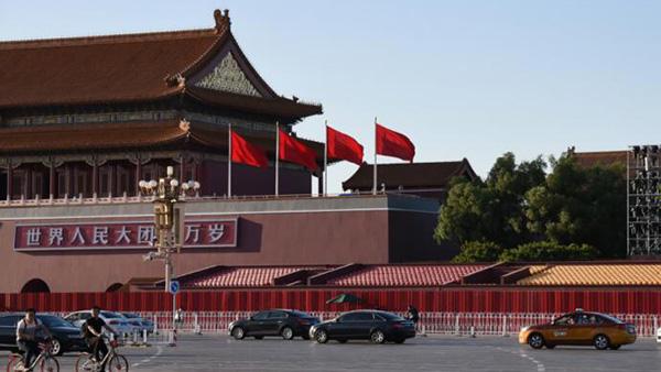 天安门观礼台等入选北京市第二批历史建筑名单