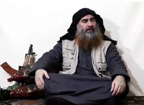 """巴格达迪的末路:曾是学者,却被美国一步步""""拗""""成恐怖分子"""