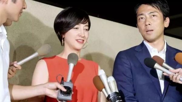 """全部身家都划给老婆?!""""未来日本首相""""是为宠妻还是为前途"""
