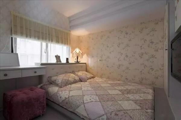 45㎡新房,麻雀虽小五脏俱全,被这收纳给折服了