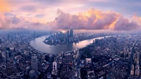 """上海这四个地方,蕴含着这座城市一年加速跑的""""原动力"""""""