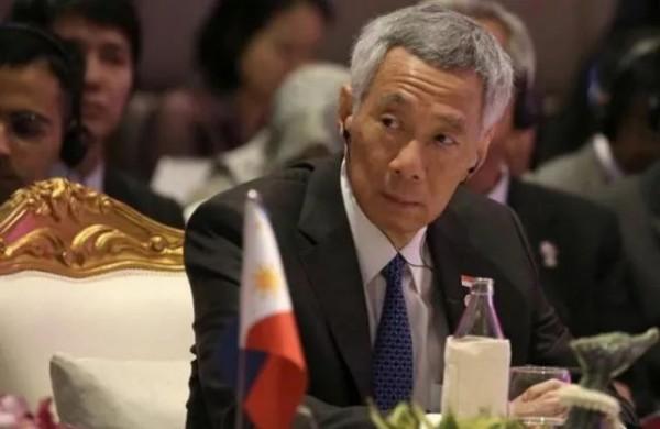 旁观者清!李显龙、翁诗杰句句诤言,直击香港问题要害