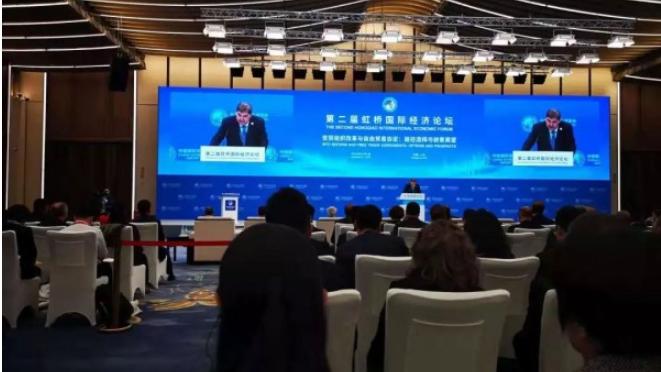 虹桥进阶 | 美国专家:中国一直是多边主义的领导者