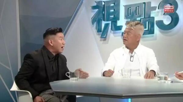 陈百祥杜汶泽之辩,究竟谁赢了?