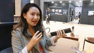 电视又要换?机器人分垃圾?未来的智能生活尽在进博会 | 上海歆克勒