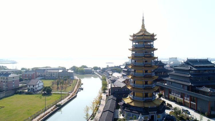 走遍中国(三十四):平望,望极与天平的运河古镇!