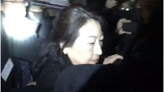 香港律政司司长伦敦遭袭受严重伤害 各方强烈谴责