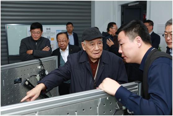 部长院士共议中国甲醇经济多路径创新应用-第4张图片-汽车笔记网