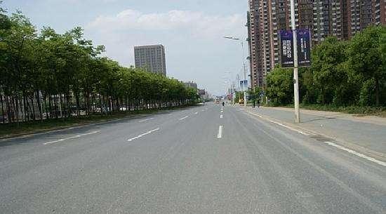 """""""上海第一堵""""有望得到缓解!金沙江路正在拓宽中"""