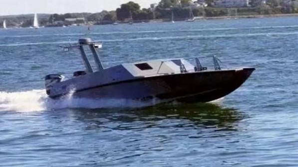 """颠覆世界海战史!美国海军要整""""大动作"""",无人舰队真的要来了?"""