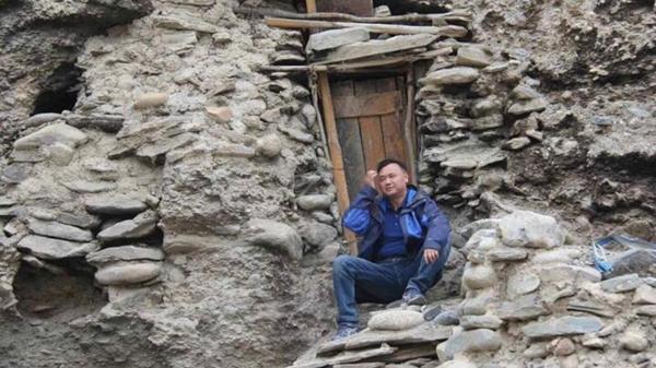青春無悔——記上海第九批援疆干部葉城縣公安局副局長 朱年華