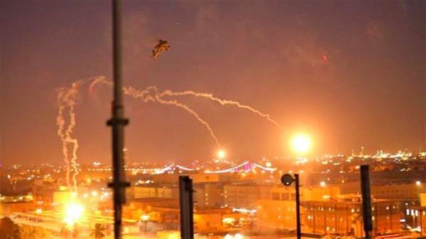 美国又在伊拉克用兵,难道还要大打出手?
