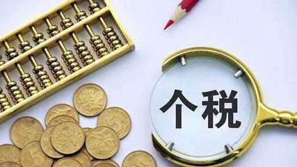 @上海人:去年你的个人收入缴了多少税,现在可以网上查啦!