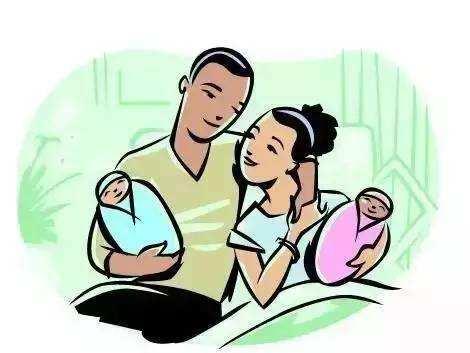 上海妇联建议,产假生育假延长至半年,强制爸爸休假不少于30天