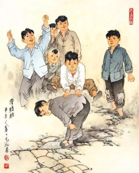 上海人快来看,这是不是你记忆里的老上海?戳中了心里最柔软的地方