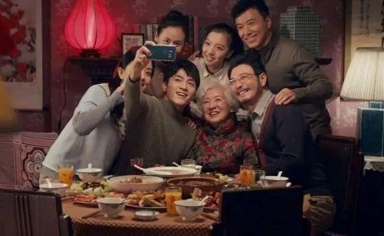 春节云拜年必备!爷叔讲上海人的亲戚称呼!