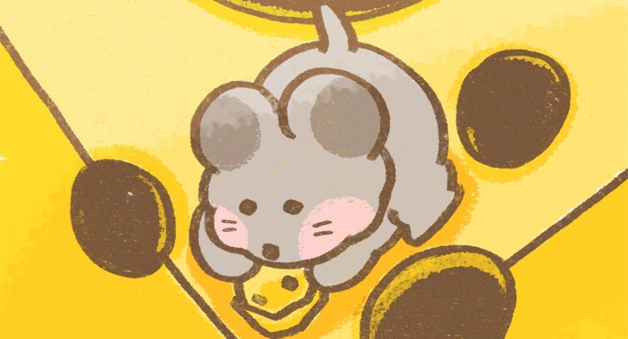 上海话里的「鼠」怎么念?上海人自动分成了两派!
