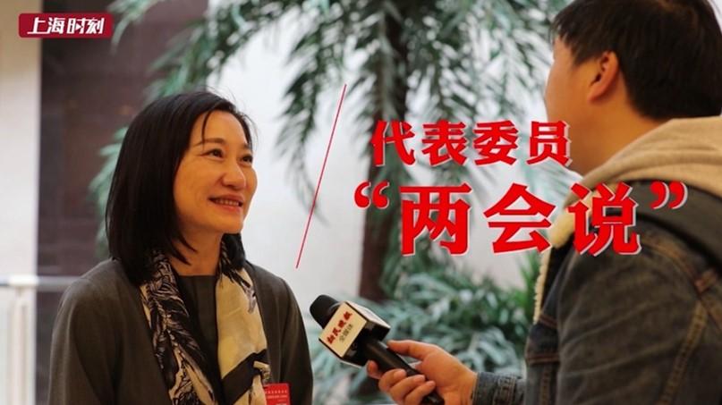 上海时刻·两会说② | 考试分数重要吗?校园暴力有哪些?代表委员们这样回答