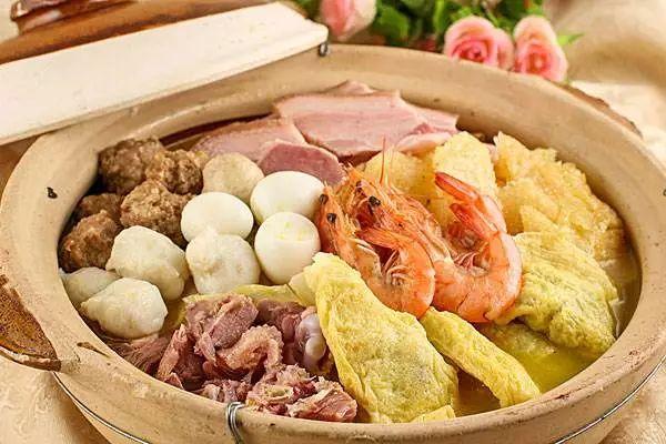 万万没想到,上海过年也吃饺子?