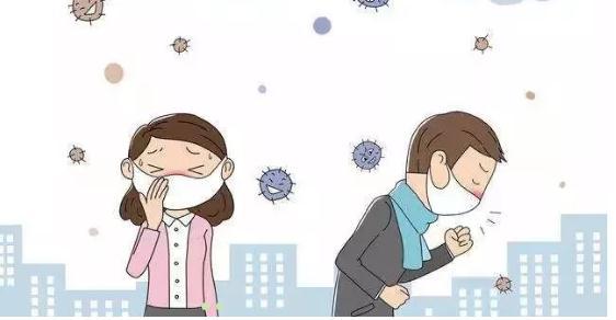 @全体上海人 呼吸道疾病高发季节,这份防范攻略请收好