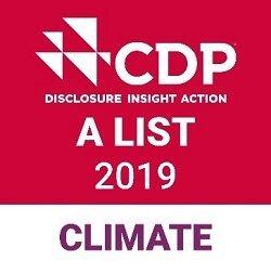 索尼成为首家*1连续五年荣膺CDP气候变化A类企业的日本公司