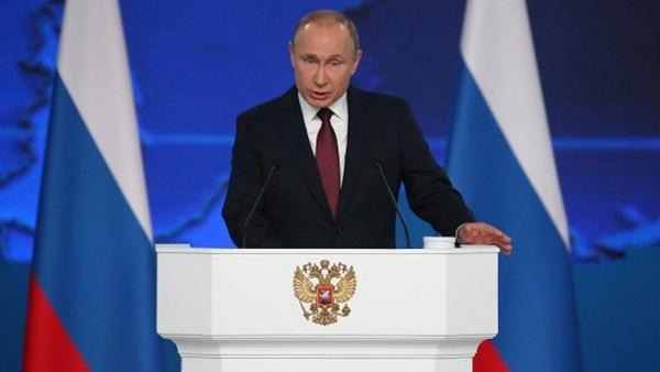 俄罗斯组建新一届政府