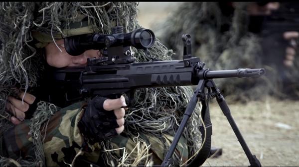 视频 | 2020上海征兵工作宣传片《选择》:强军路上 你我同行