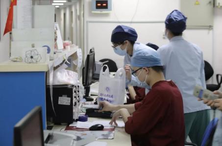 上海儿科医院已确诊3例儿童病例!独家探访首例7岁患儿