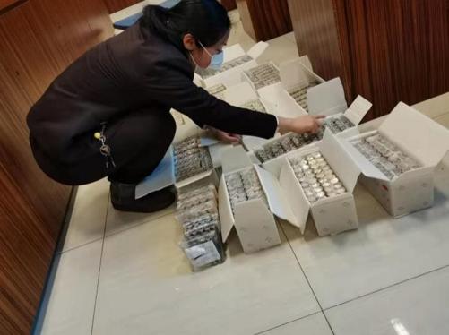 心手相牵 招商银行上海分行多措并举保障抗疫金融支持