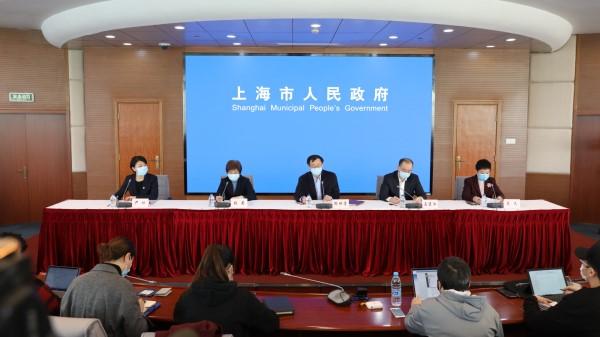 疫情防控发布会 | 上海:确诊病例涉及区域和场所,系流调核实分析结果,相关单位已加强环境消毒