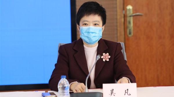 疫情防控发布会 | 上海:现在说拐点为时尚早,千万不能麻痹大意!