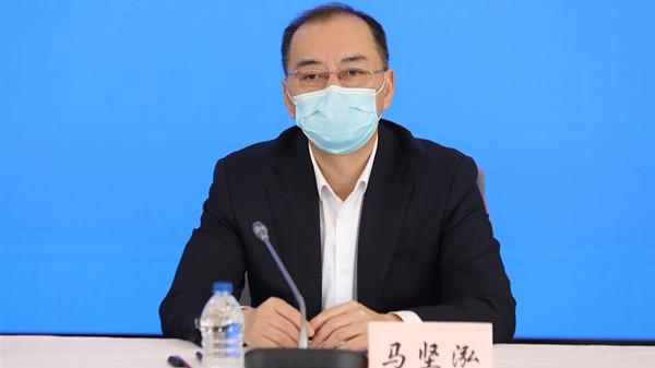 疫情防控发布会 | 上海已制定33个领域121项疫情防控规范