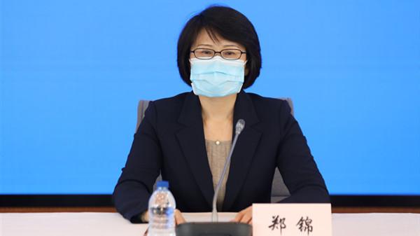 疫情防控发布会 | 上海对新冠肺炎痊愈出院患者开展必要随访观察