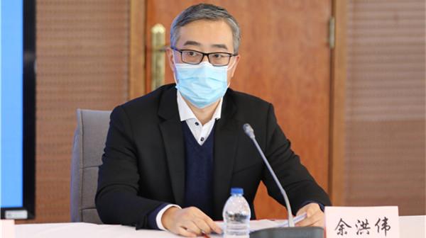 疫情防控发布会 | 上海:会对所有外地来沪邮件快件消毒 市民不用拒收