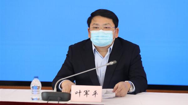 疫情防控发布会 | 上海绿叶菜日均上市量3000吨,价格已有所回落、趋于平稳