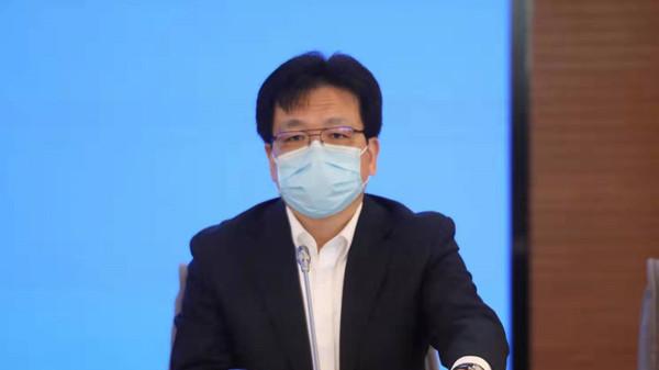 疫情防控发布会   实施6个应急科技攻关项目 上海科技贡献抗疫方案
