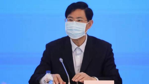 疫情防控发布会   中科院院士陈凯先:疫苗研发已取得进展,仍需较长时间